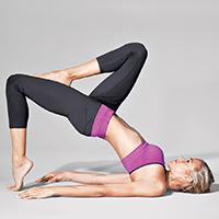 yoga & studio
