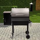 pellet grills