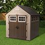 sheds & storage