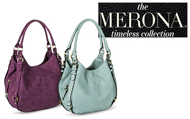 the merona timeless collection