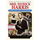 Only at Target: Neil Patrick Harris: Choose Your Own Autobiography! (Bonus Magic Trick) (Hardcover) quick info