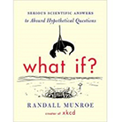 What If? (Hardcover) quick info