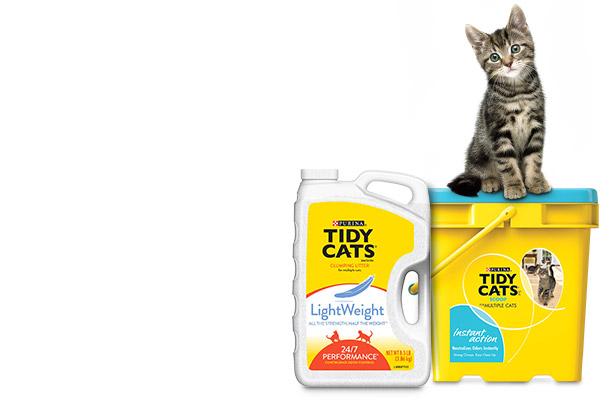 Pets Supplies Plus Tidy Cats