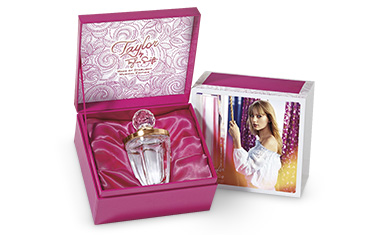 Taylor Swift Fragrances
