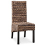 Mudhut™ Andres Dining Chair - Espresso quick info