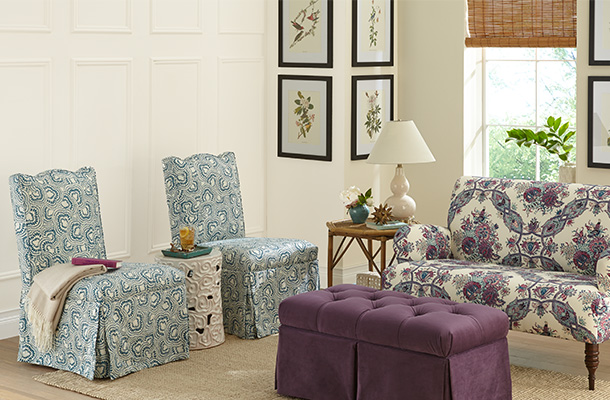 Tilton fenwick designer upholstery