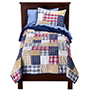 boys' bedding