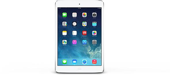 iPad mini & iPad Air