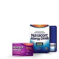 Health - Allergy