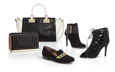 sam & libby shoes and handbags