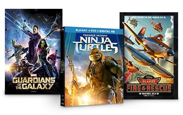 entertainment - movies