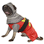 Rubies Sir Barks A Lot Pet Costume