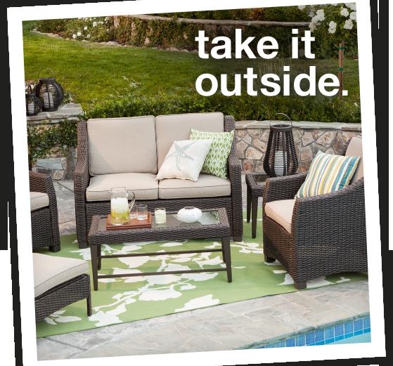 Furniture In Target: Target Patio Furniture @BBT.com