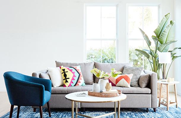Home Decor Target